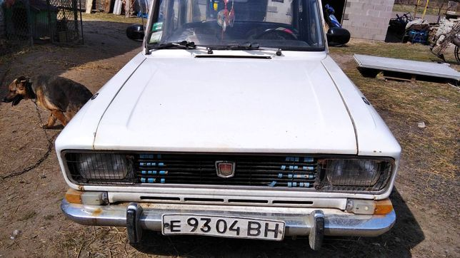 Москвич 2140 АЗЛК