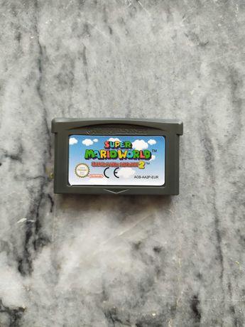 Jogo Super Mario World - Super Mario Advance 2