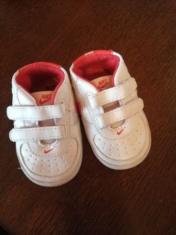 Niechodki Nike 12 cm