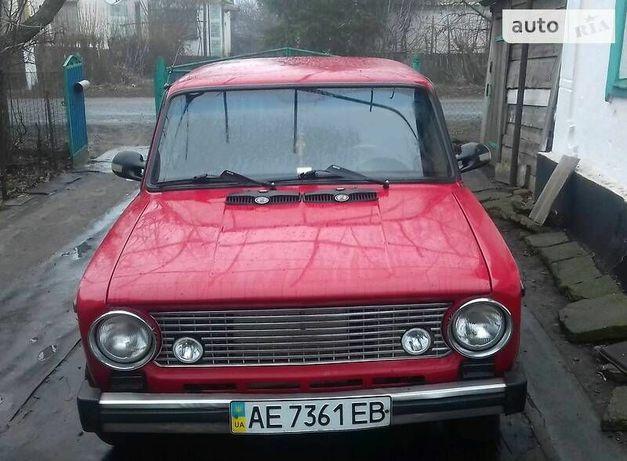 продам ВАЗ 2101 1983
