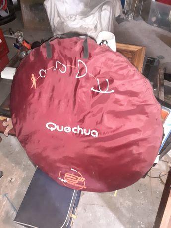 tenda da quechua