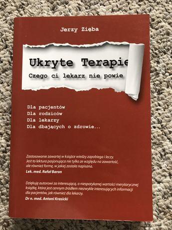 Ukryte Terapie - Jerzy Zięba