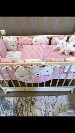 Кроватка дитяча