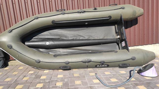 Надувная моторная лодка Bark BN310S