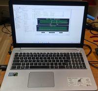 "Ноутбук 15,6"" Asus K53S (i3-2310M/8Gb DDR3/GF520M/240Gb_SSD) + сумка!"