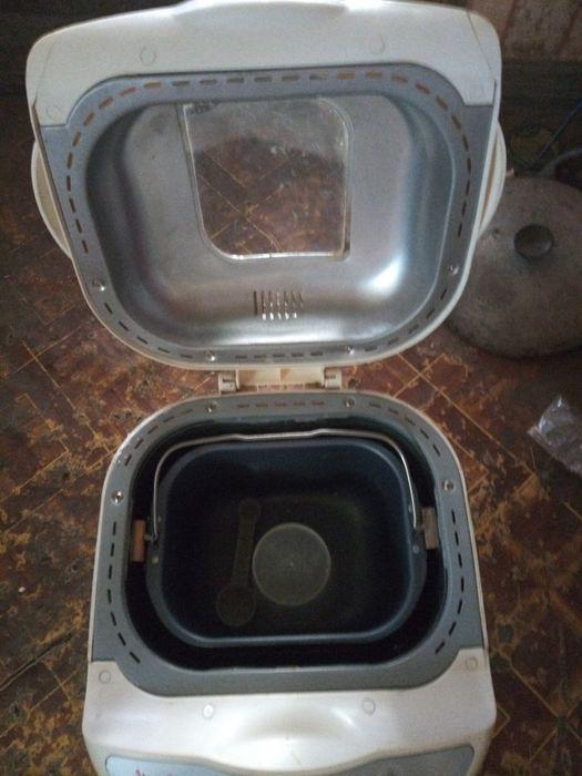 Хлебопечка Ромны - изображение 1