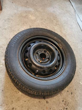 Koło zapasowe Pirelli P600 195/60 R14
