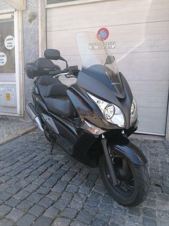 Honda SW-T 400cc