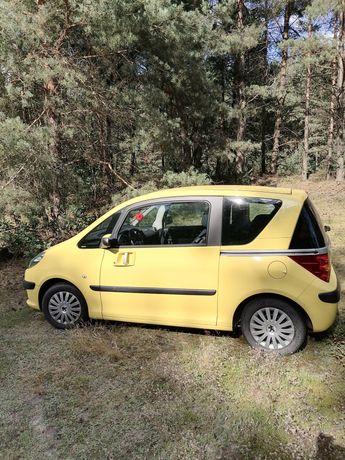 Peugeot 1007 1.4