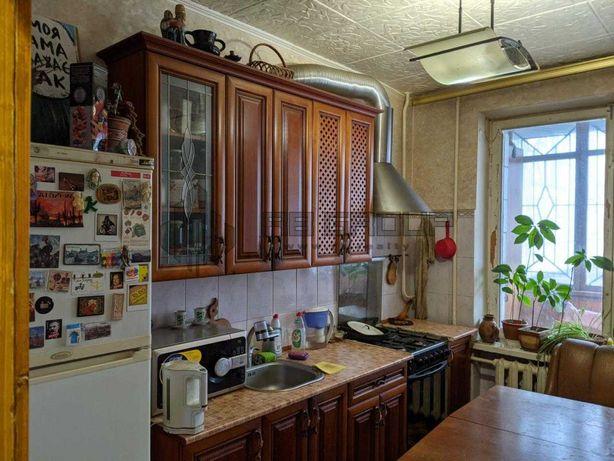 Продажа 3-х ком. кв. по ул. Сечевых Стрельцов, 44, Лукьяновка