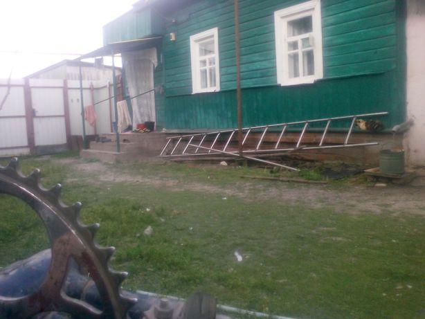 Продается дом в пгт Воронеж