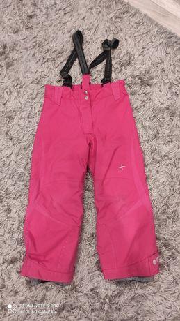 Spodnie narciarskie 116