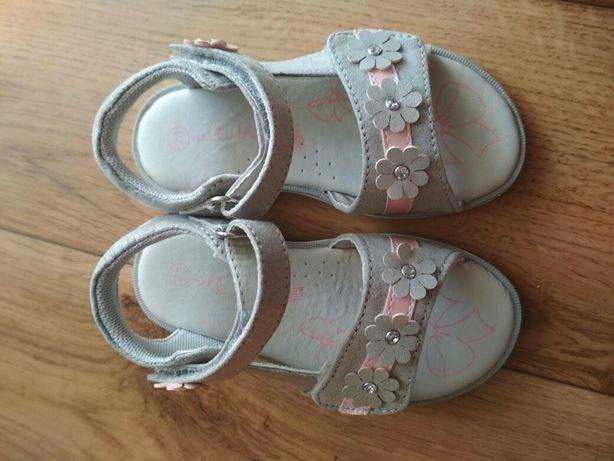 Дитячі босоніжки, босоножки, дитяче взуття