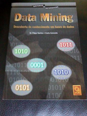 Data Mining - Descoberta de Conhecimento em Bases de Dados