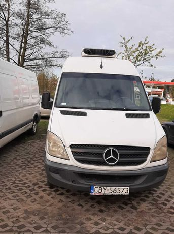 Mercedes Sprinter 310 Chłodnia