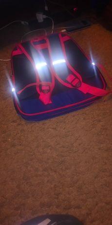 Sprzedam duży plecak dla dzieci i młodzieży