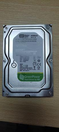 """Disco HD 500Gb WD Green 3,5"""""""