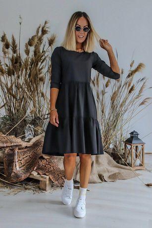 Платье M-L