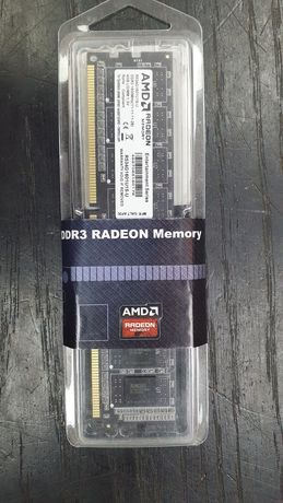 AMD DDR3 1600 4096MB