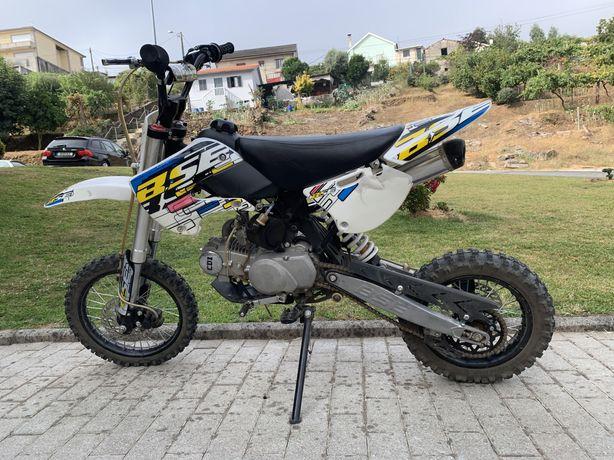 Pit Bike BSE 125