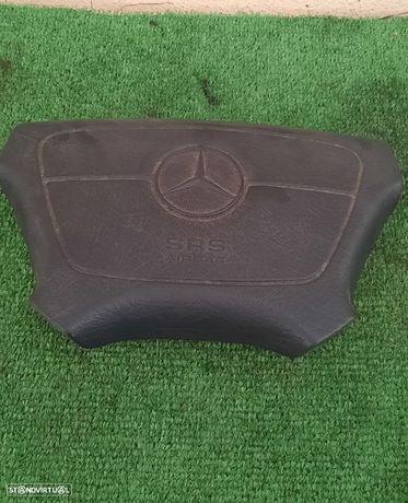 Airbag Volante Mercedes Benz W202 C250 1997