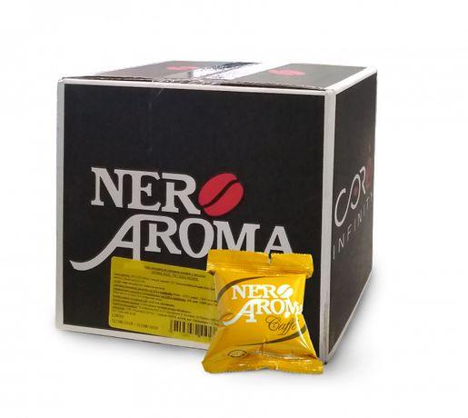 Кофе в капсулах Nero Aroma Gold и другие 50 шт.,