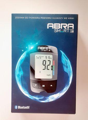 Glukometr Abra Smart BT z lancetami
