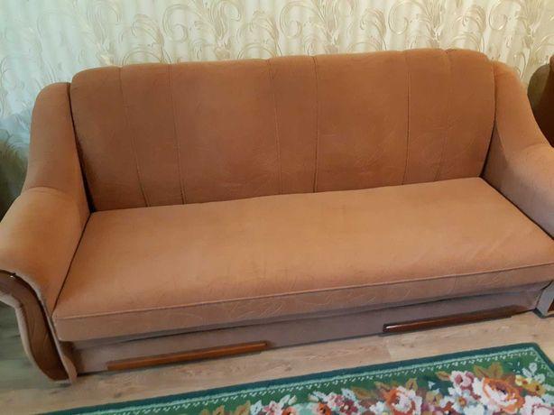 диван розкладний