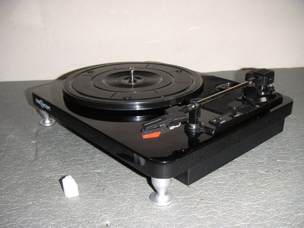 Gramofon one Concept komputer USB