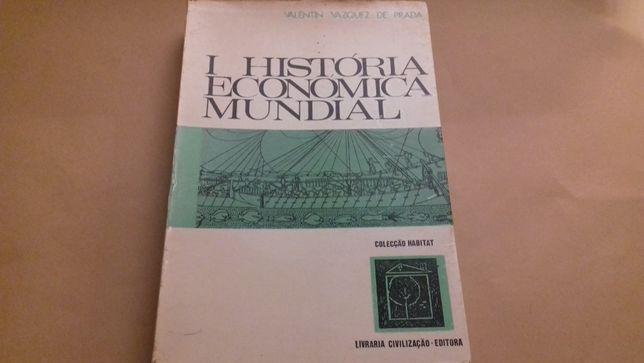 História Económica Mundial//Valentin Velasquez de Prada