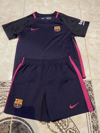 Форма Barcelona
