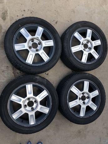 Komplet  Alufelg Ford r16 Bridgestone 215/50/16