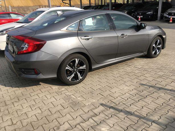 Sprzedam Honda Civic 4DR