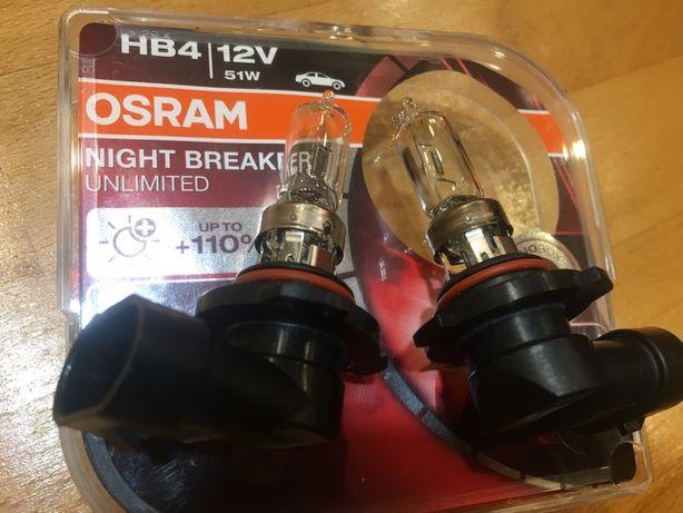 Лампы HB4