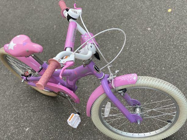 """Детский велосипед Schwinn Stardust Girls 20"""" дюймов лавандовый"""