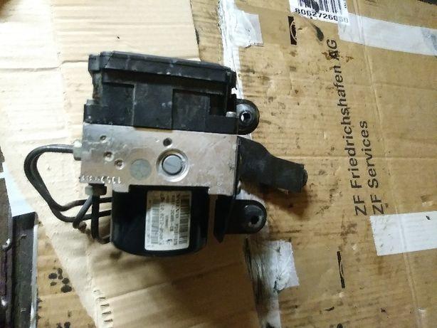 pompa abs VOLVO S40 V50 1,6E-HDI 2011r