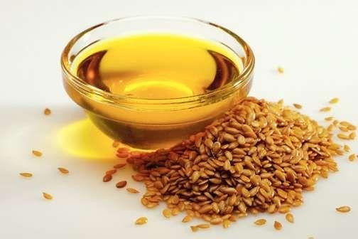 olej lniany TŁOCZONY NA ZIMNO, od rolnika, dieta Budwig