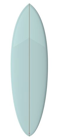 Pranchas de Surf Novas - Single fin - Twin fin - Quad - Mini Simmons