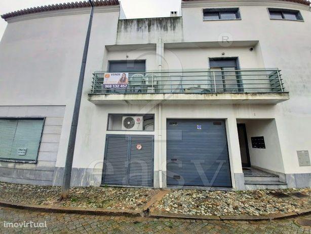 Apartamento T3 com lugar de garagem em Vidigueira