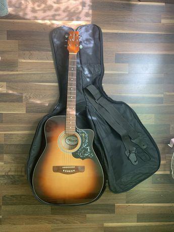 Акустическая гитара Renome