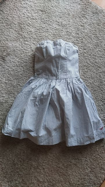 Sukienka Hollister xs