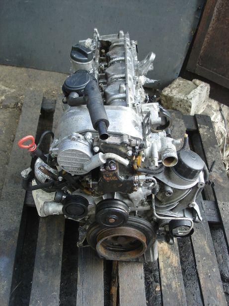 Двигатель ДВС 2.2CDI ОМ 611 Mercedes