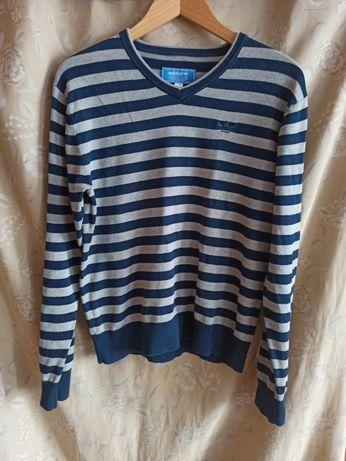 Sweter Adidas S