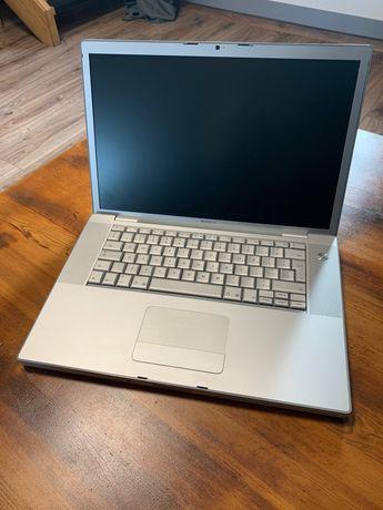 MacBook Pro! Idealny! Dla Kolekcjonera! Jedyny Taki! 2GB! 2 Rdzenie!