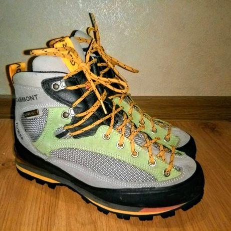Трекинговые ботинки Garmont Tower GTX для туризма,альпинизма