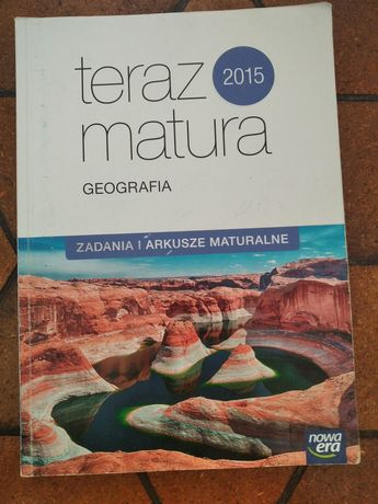 Zadania i arkusze maturalne geografia