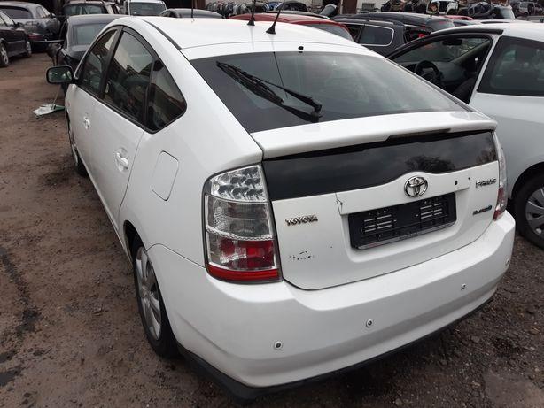 Lampa lewa tył Toyota Prius II