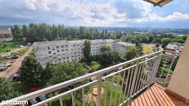 Mieszkanie z pięknym widokiem na panoramę