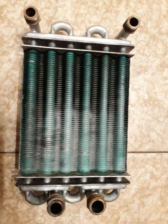 Теплообмінник Solli h18