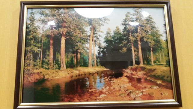 Картина (фото) размер А4